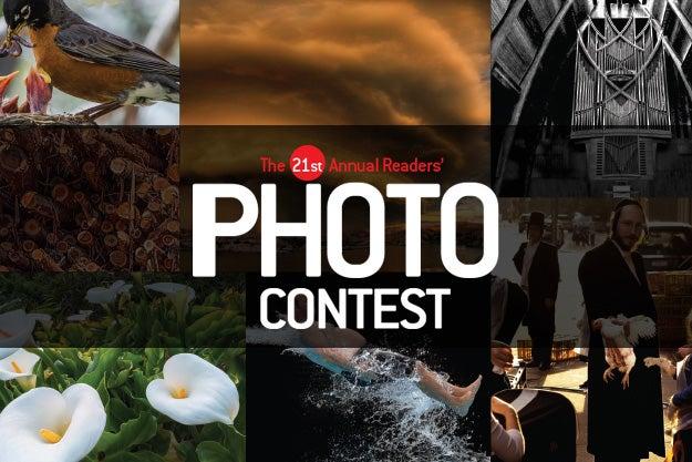 2014 Readers' Photo Contest Finalist Gallery