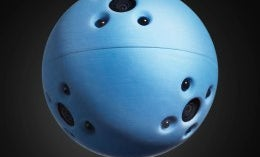 A Camera Inside a Bouncing Ball Could Save Lives