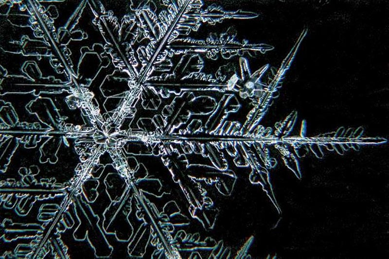 """snowflake"