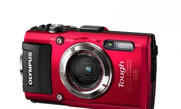 New Gear: Olympus TG-3 Tough and SH-1 Advanced Compact Cameras