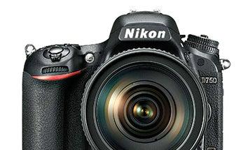 Camera Test: Nikon D750