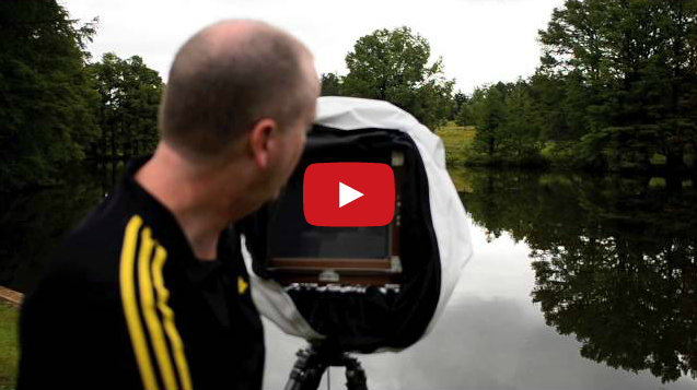 Large Format Film Photography Introduction