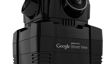 iris360 Will Make It Easier to Shoot and Process Panoramas for Google Street View