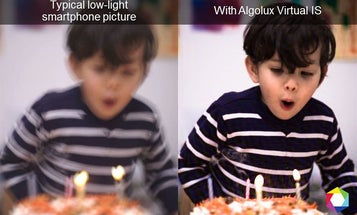 Algolux Technology Hopes To Fix Camera Shake From Smartphone Photos