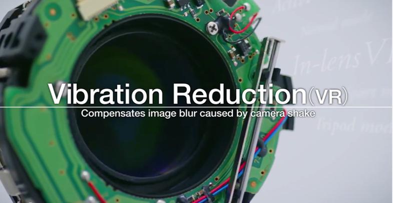 Video Shows What Happens Inside Nikon Lenses