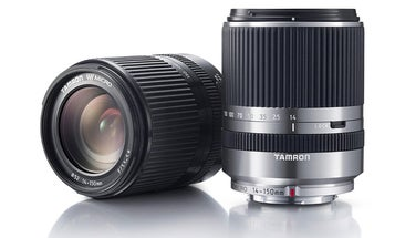 New Gear: Tamron 14-150mm F/3.5-5.8 DI III Zoom Lens for Micro Four Thirds Cameras