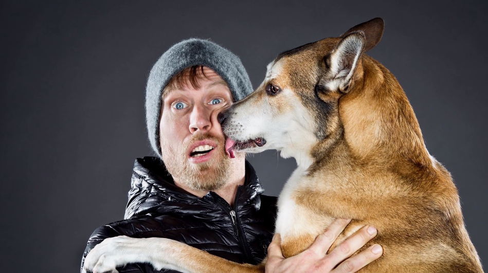 An Adventure Photographer's Moving Video Tribute to His Dog