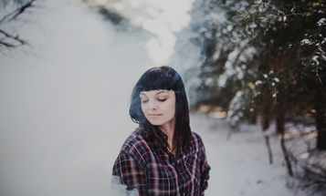 How to safely use smoke bombs in portraits