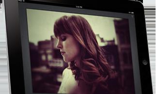 Snapseed From Nik Brings Infinitely Variable Filters To iPad Photo Editing