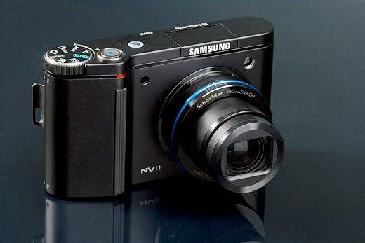 """""""Samsung-NV11-Samsung-s-NV11-sports-a-stylish-rug"""""""
