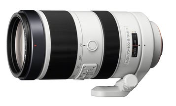 New Gear: Sony 70-400mm Zoom and Carl Zeiss 50mm F/1.4 Lenses