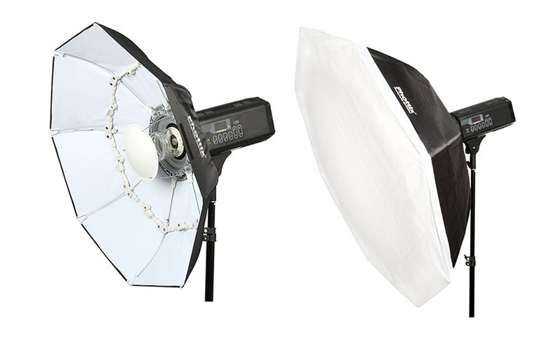 Phottix Light Mods