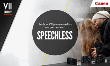 Canon and VII Gallery – Communicating SPEECHLESS through photography. [Sponsored Post]