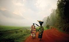 Charles Harris Rwanda promo