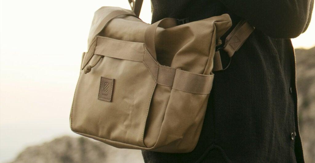 Landry Crossbody camera bag