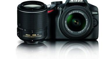 2015 Camera Black Friday Deals