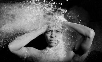 Photo Challenge Finalists: Black-And-White Portraits