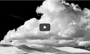 Watch This: Photographer Huntington Witherill Shares Tips For Better Composition