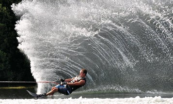 How To: Shoot Great Water Skiing Photos
