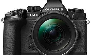 Olympus Announces New Firmware For OM-D E-M1 and E-M5 Mark II