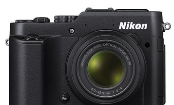 New Gear: Nikon Coolpix P7800, S02 and LD-1000 LED Light