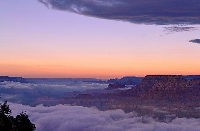 Inversion-Canyon