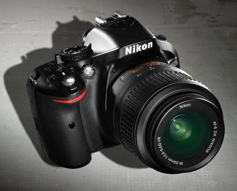May 2013 Camera Test Nikon main