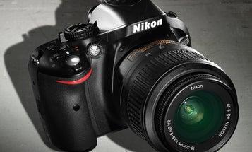 Camera Test: Nikon D5200