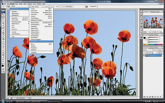 """""""Digital-Toolbox-Blow-Out-1.-Go-to-Image-Adjust"""""""