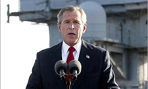 Most Memorable and Iconic Images From The Iraq War