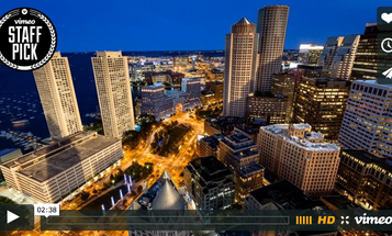 """This """"Layer-Lapse"""" Video Uses Creative Editing For Unique Time-Lapse Photography"""