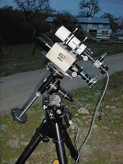 """""""Astrophotography-101-Imaging-and-guiding-telescop"""""""