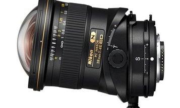 New Gear: Nikon PC Nikkor 19mm F/4E ED Tilt-Shift Lens
