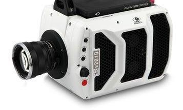 New Gear: Phantom v2010 High-Speed Camera Can Hit 22,000fps