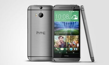 New HTC Smartphone One Uses Two Cameras For Focusing Tricks
