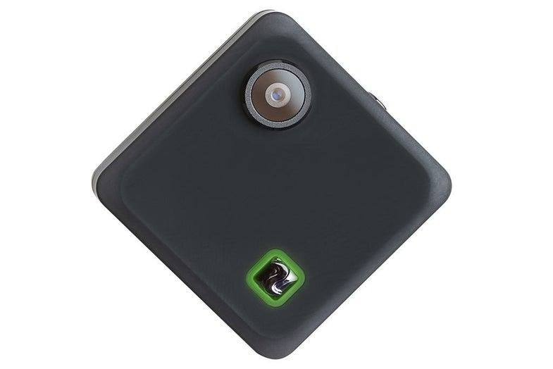 Drift Compass camera