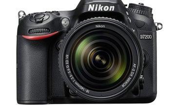 New Gear: Nikon D7200 DSLR Gets a Host of Upgrades