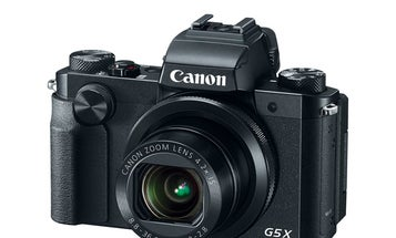 New Gear: Canon Announces PowerShot G5X and G9X Advanced Compact Cameras