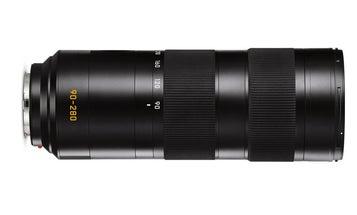 New Gear: Leica APO-Vario Elmarit-SL 90-280mm F/2.8-4 Telephoto Zoom lens