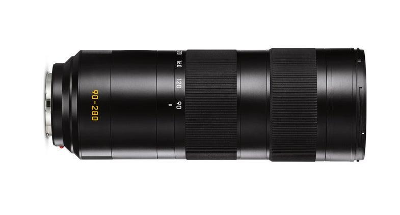 Leica 90-280mm APO-Vario SL Zoom Lens