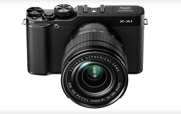 Fujifilm X-A1 Camera