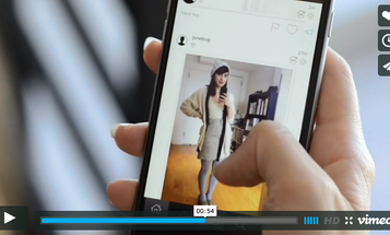Cloth Is a Photo Sharing App Specifically For Personal Fashion