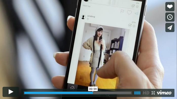 Cloth Fashion Photo App