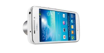 Samsung Galaxy S4 Zoom Camera Phone