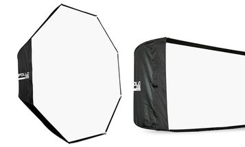 Westcott Introduces Apollo Strip and Orb Light Modifiers