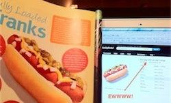 Vegan Magazine Caught Using Stock Images of Meat