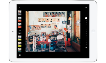 VSCO Cam 4.0 App Adds iPad Editing, Web Uploads, and Photo Syncing