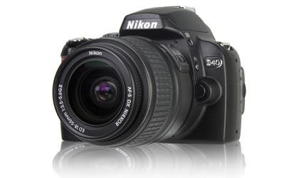 Camera-Test-Nikon-D40