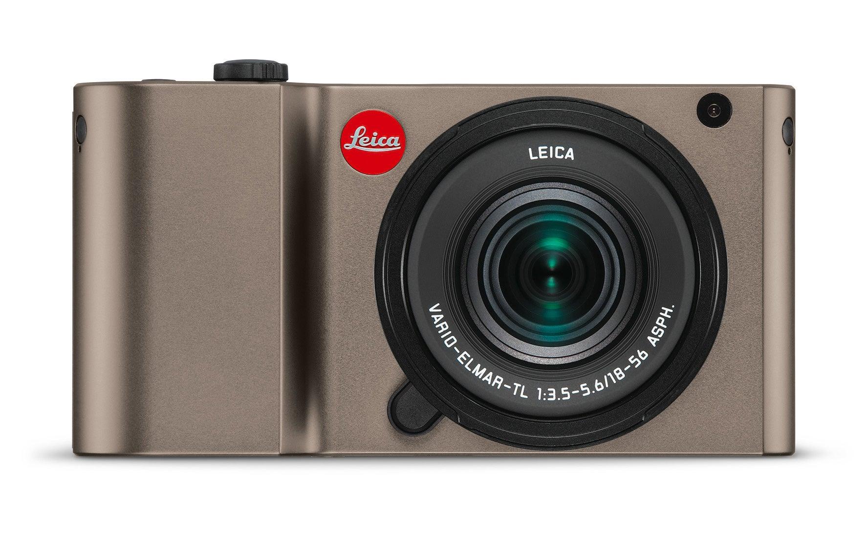 Leica TL Mirrorless Camera