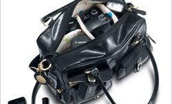 Canon and Jill-e Team Up For Camera Toting Handbag